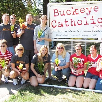 Buckeye catholic