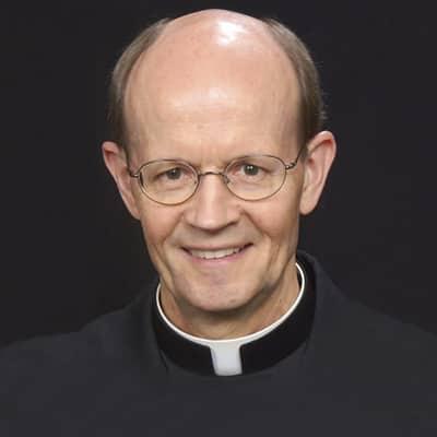 Fr. Kenneth Boyack, C.S.P.