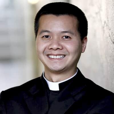 Fr. Dat Tran, C.S.P.