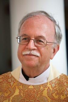 Fr. Michael McGarry, C.S.P.