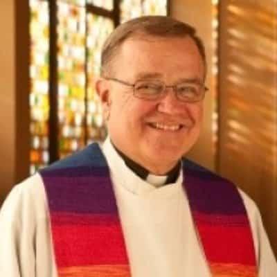Fr. John Ardis, C.S.P.