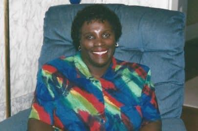 Dr. Ruth Queen Smith