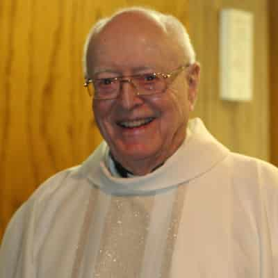Fr. James Lloyd, C.S.P.