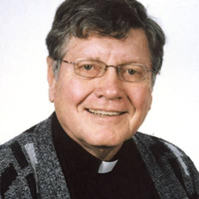 Fr. Bernard Campbell, C.S.P.
