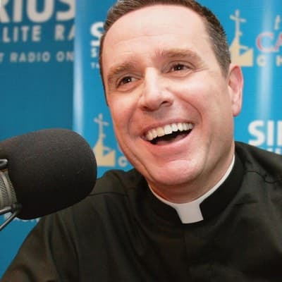 Fr. Dave Dwyer, C.S.P.
