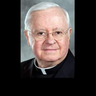 Fr. John Foley, C.S.P.
