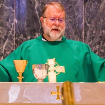 Fr. Rich Colgan, C.S.P.