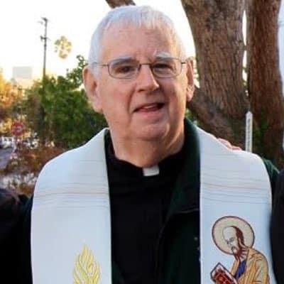 Fr. Daniel McCotter, C.S.P.