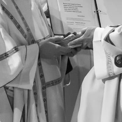 Paulist Deacon Affiliates