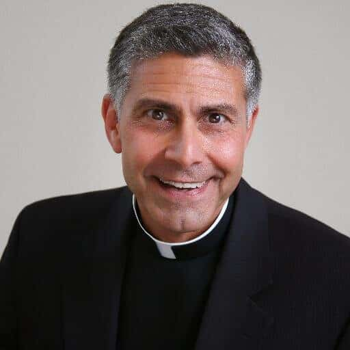 Fr. Joseph Ciccone, C.S.P.