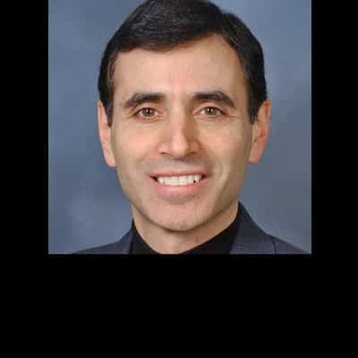 Fr. Mark Villano, C.S.P.