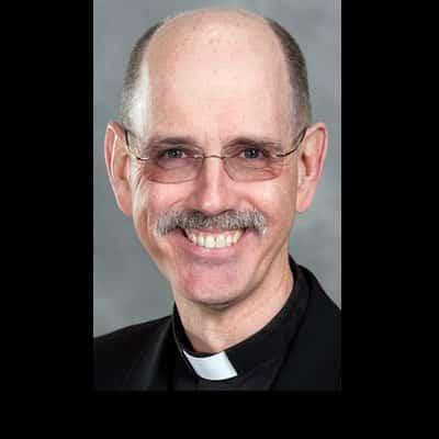 Fr. Gerard Tully, C.S.P.