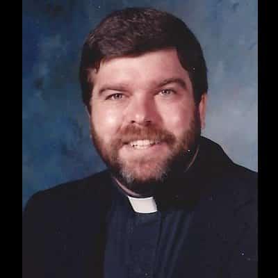 Fr. Thomas Clerkin, C.S.P.