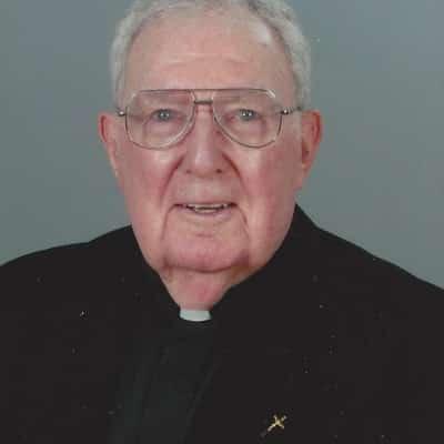 Fr. Wilfred Brimley, C.S.P.